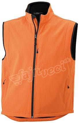 softshell-vest