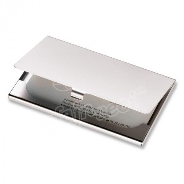 vizitkar-kovovy-silver