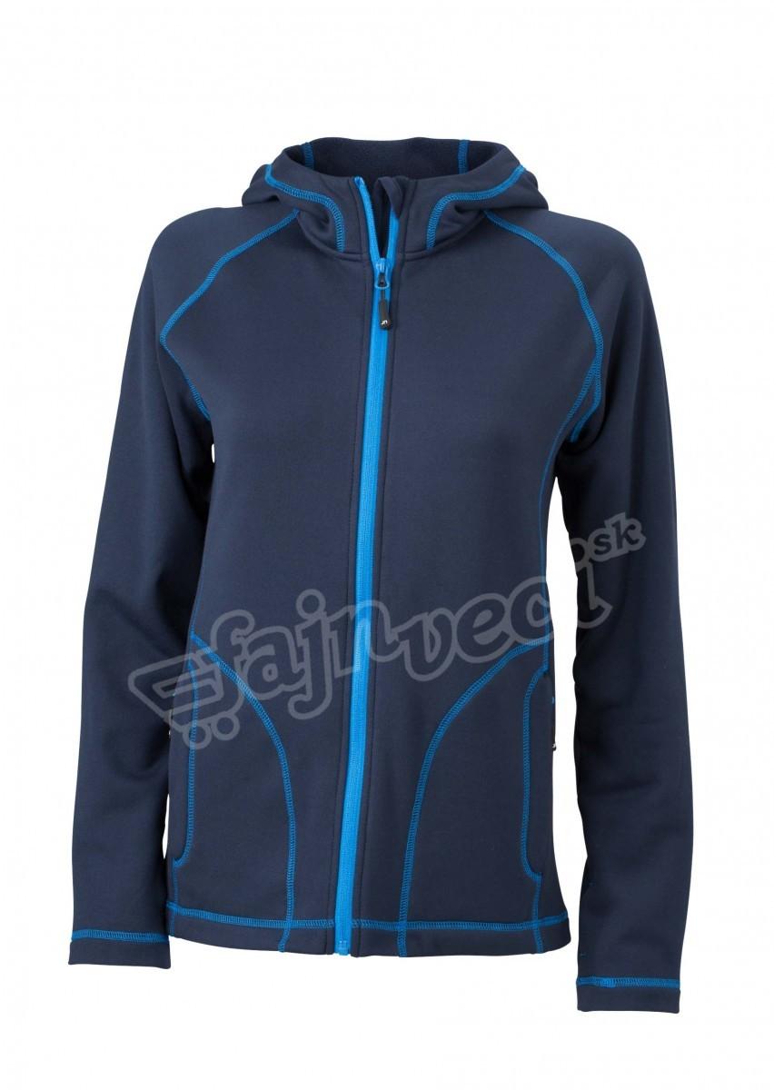 jn586-ladies-stretchfleece-jacket