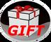 <b>Gift Box</b> je ideálny darček.<br/> ----------------------------------------------------<br/>  Nie je viazaný na konkrétne ročné obdobie.<br/>  Je praktický a pekný, preto poteší každého.<br/>   <b>Je možné naň doplniť logo, meno, venovanie...</b>