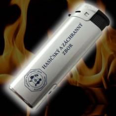 Zapalovač LED HaZZ