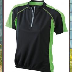Dámske cyklistické tričko Bike-T