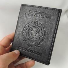Peněženka ražená (mince) SCR