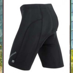 Men's Bike Short Tights