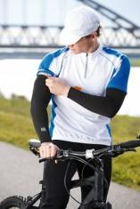 Cyklistický návlek na rameno