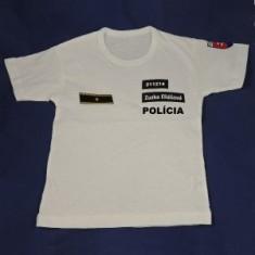 PZ Detské tričko 1,5-3r.