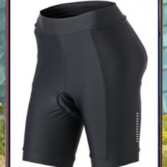 Ladies` Bike Short Tights