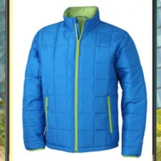 Men's Padded Light Jacket