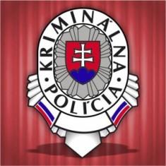 Kriminálna polícia