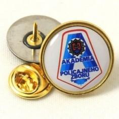 Odznak napichovací APZ