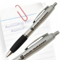 Pero guľôčkové APS