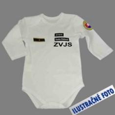 ZVJS Detské body - DR