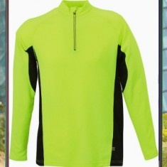 Men`s Running Shirt