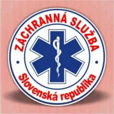 ZS - Záchranná služba SR