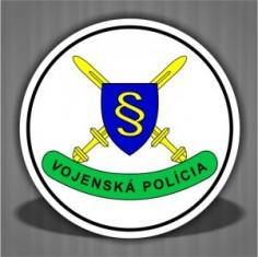 Vojenská polícia