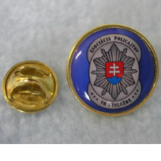 Odznak napichovací  APVV