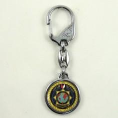 Kľúčenka 3D Ø3cm IPA CR