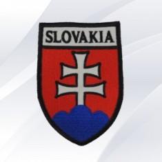 Nášivka Slovakia