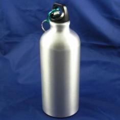 Čutora - fľaša kovová