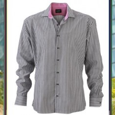 Men's Shirt Stripe