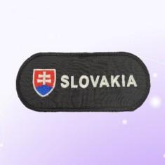 SLOVAKIA a znak SR