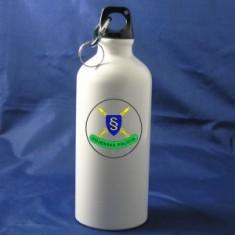 Čutora - fľaša kovová VOP