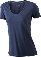 Dámske tričko Stretch