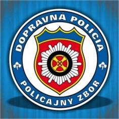 PZ Dopravná polícia N