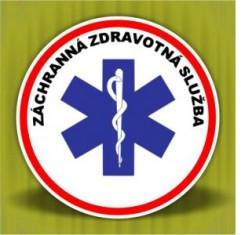 ZZS - Zách. zdrav. služba