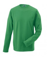 Tričko Elastic-T dlhý rukáv