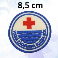 Nášivka VZS - 8,5cm