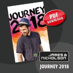 Katalóg oblečenia J&N 2018