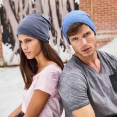 BIO bavlnená čiapka