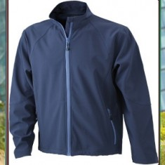 Men's Softshell Jacket Elast
