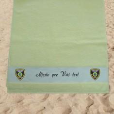 AUX Sublimačný uterák 50x100
