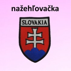 Nažehľovačka Slovakia