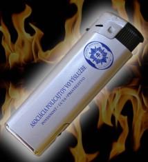 Zapaľovač s LED APVV