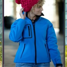Ladies' Winter Softshell