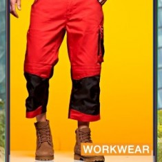 Workwear 3/4 Pants PROFI