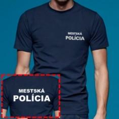 MP Pracovné tričko kr. rukáv