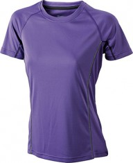 Dámske bežecké tričko Reflex-T