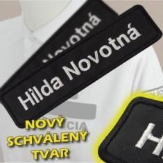 Menovka PZ NAS SZIP-H