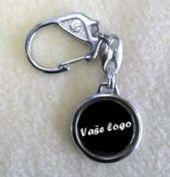 Kľúčenka 3D Ø3cm