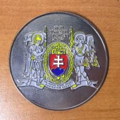 ZVJS Anjeli-Odznak kovový 3D