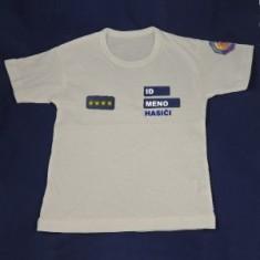 HZ Detské tričko 1,5-3r.