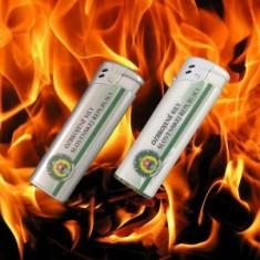 Zapaľovač ICQ - OSSR