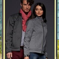Ladies' Softshell Jacket Mel
