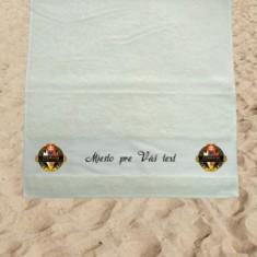 OUC Sublimačný uterák 50x100