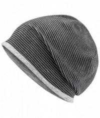 Štruktúrovaná čiapka