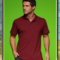 Men's Workwear Polo
